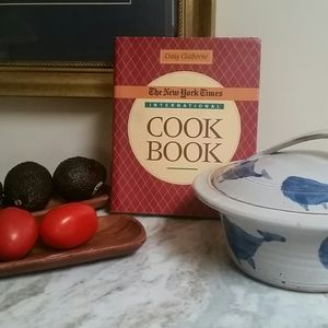 """""""The NY Times International Cook Book"""" Craig Cla"""